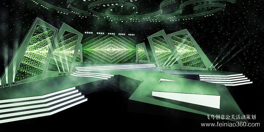 疫情之下:舞台美术设计的创新发展